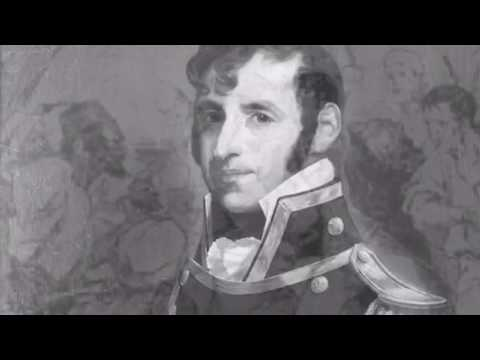 Stephen Decatur and the Barbary Pirates