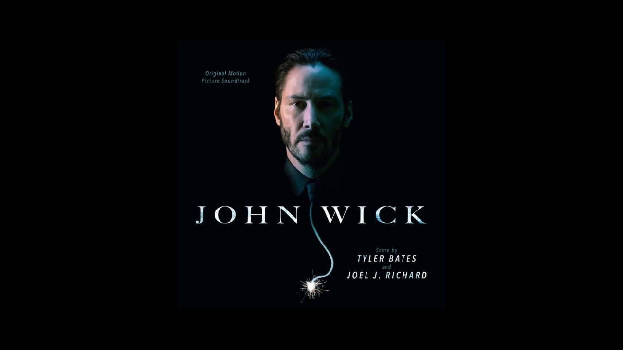 john wick soundtrack le castle vania the red circle youtube