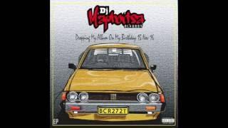 Gambar cover 01 - Dj Maphorisa - Bea leme Hold Huh ft Vannesa Mdee x Yanga