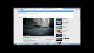How to download 3D video from Youtube online