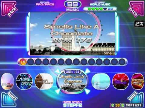 [STEPF2 v1.0.9] Pump It Up Fiesta 2 songlist + Prime songs