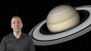 EOTS: How to view Saturn through a small telescope (5/5-5/11)