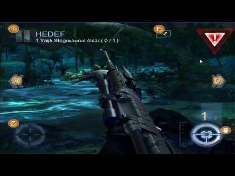 The Jungle Mists Region Rifle Series All Hunts