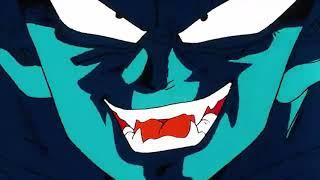 Dragon Ball Z Movie 1 Dead Zone ' Goku and Piccolo vs Garlic Jr. (full fight HD sub eng)