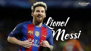 Lionel messi 2017 - despacito | skills & goals | 2016/2017 ᴴᴰ