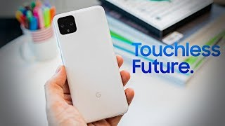 Google Pixel 4 - TOP 5 FEATURES!!!