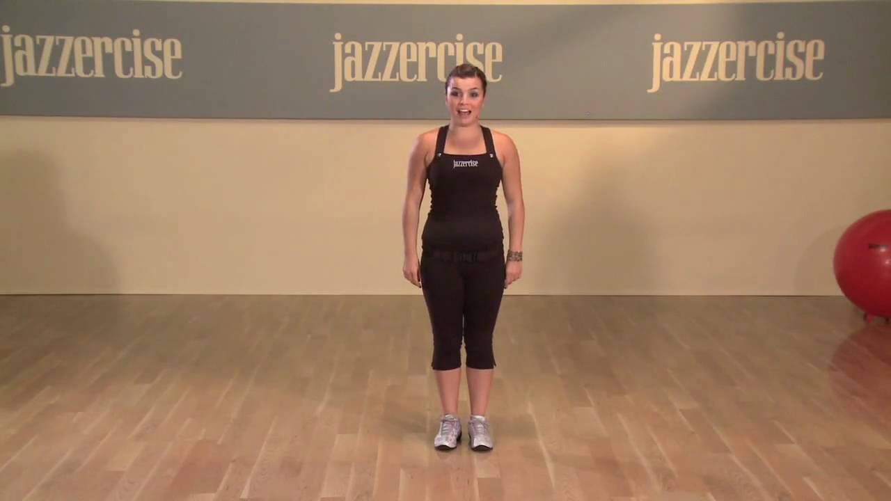 Improve Your Fitness Level With Jazzercise Youtube