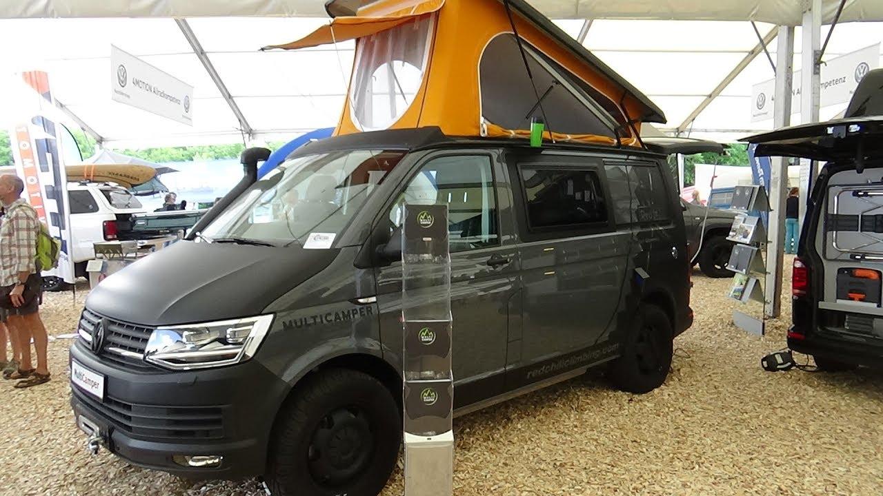 2017 volkswagen multicamper adventure exterior and. Black Bedroom Furniture Sets. Home Design Ideas