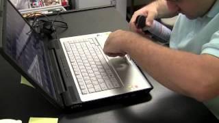 видео Как включить воду с помощью ноутбука
