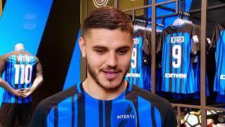 Focus su Icardi - Giornata 30 - Serie A TIM 2017/18