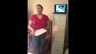 Hypertrichosis Speech
