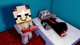KANN ER DAS ÜBERLEBEN?! ✿ Minecraft [Deutsch/HD]