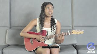 Ben E King - Stand By Me (Cover by Sadia McEwen)  || GE Lifestyle