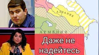 Кавказская Албания \\ правопреемники и наследники не азербайджанцы