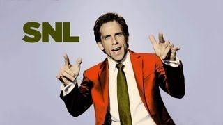 Saturday Night Live - Ben Stiller - October 8, 2011