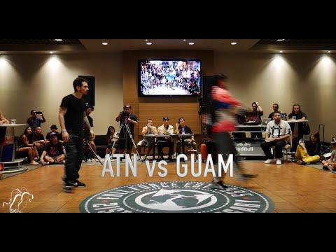 ATN (Battle Born) vs GUAM | Breaking Top 16 | #FullForce21 | #SXSTV