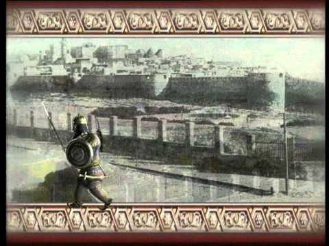 Прогулки по Бакинской крепости (часть 3)