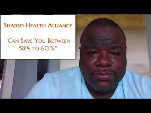 Shared Health Alliance - Broker Billy Jordan talks about the REAL savings that can be realized