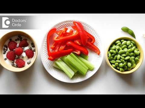 What can I eat after Gallbladder removal? - Dr. Muralidhar S Kathalagiri