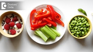 What Can Eat After Gallbladder Removal