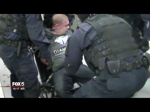 I-Team: EXCLUSIVE: Federal Grand Jury Probes Gwinnett Sheriff's Department