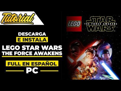 descargar lego star wars 3 pc 1 link sin utorrent