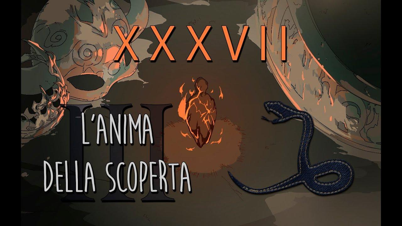 """Download """"Archivio"""", Dark Souls III Blind Run - L'Anima della Scoperta III [37]"""