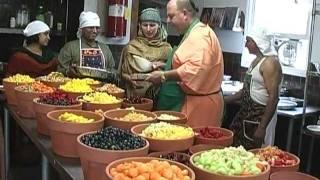 H.H. Jayapataka Swami - Chira Dahi Festival - 2007 - Atlanta