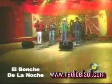 Omega y su Mambo - Sin gorrito - Djcach www.radioelsol.com