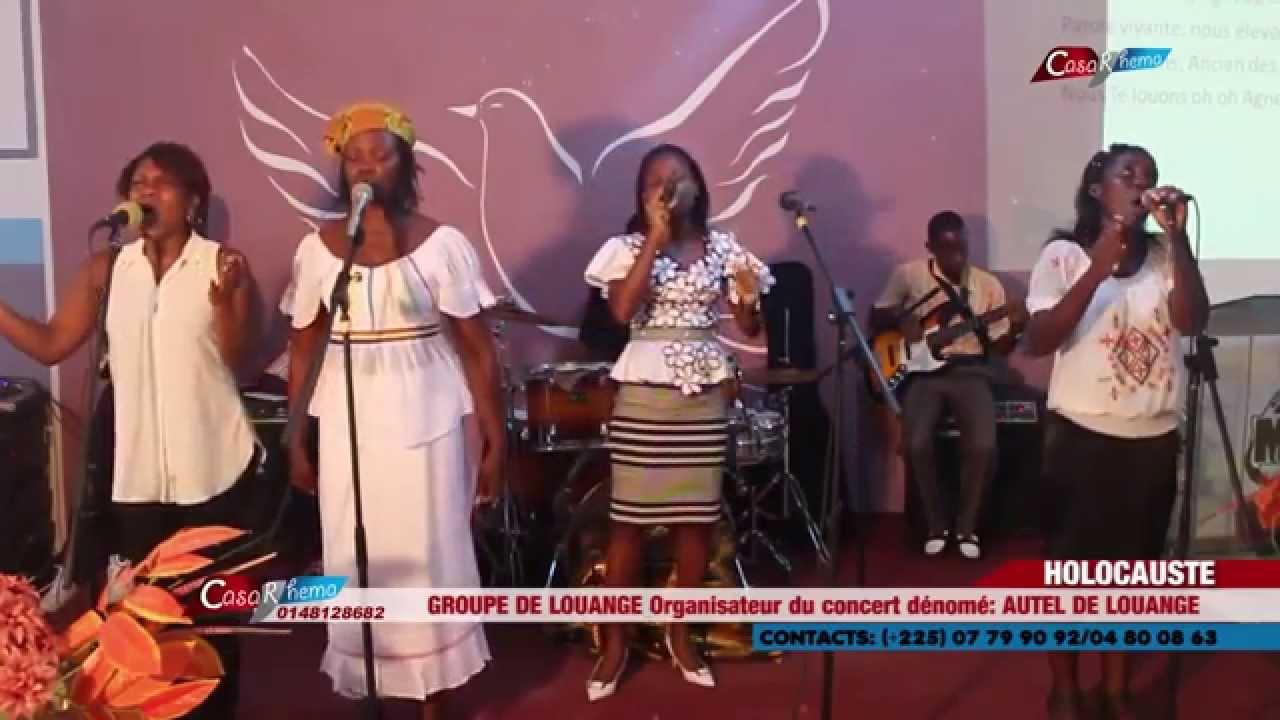 music chretienne ivoirienne gratuitement
