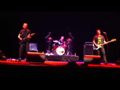 Hugh Cornwell - Peaches - Rockville, MD - 2011
