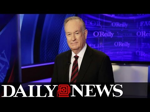 Bill O'Reilly Will Collect Millions From Fox News On His Way Out