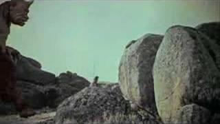 Sinbad - Cyclops Scene 2