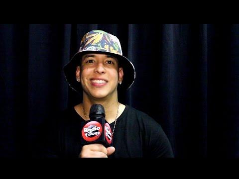 Daddy Yankee habló de su música, las colaboraciones y más (entrevista)