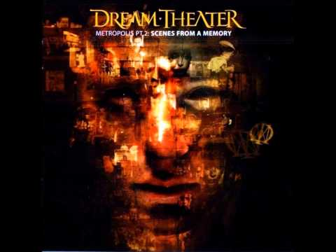 Dream Theater - The Dance Of Eternity (20% Slower) [HD]