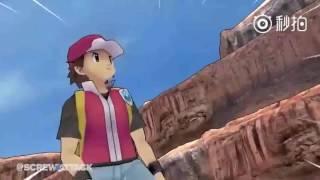 【搞笑世界】寵物小精靈 VS 數碼寶貝 Pokemon Vs Digimon   Production Cy
