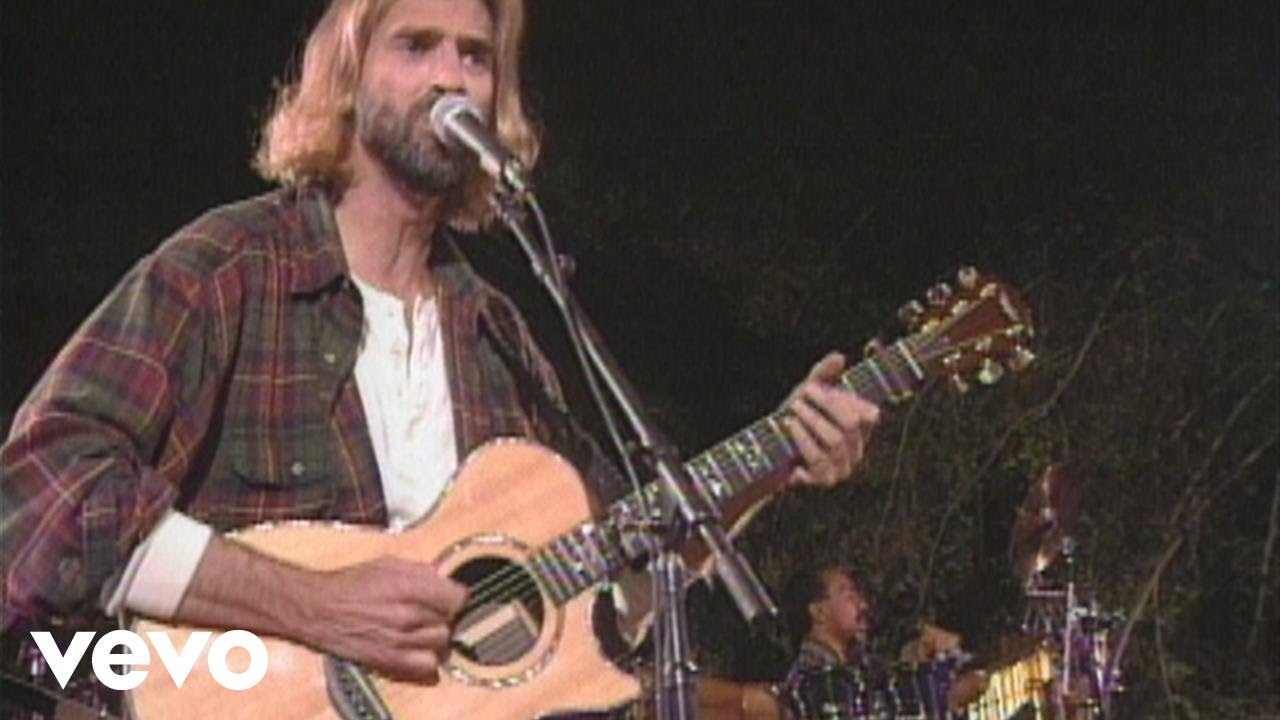 kenny-loggins-this-is-it-from-outside-from-the-redwoods-kennylogginsvevo