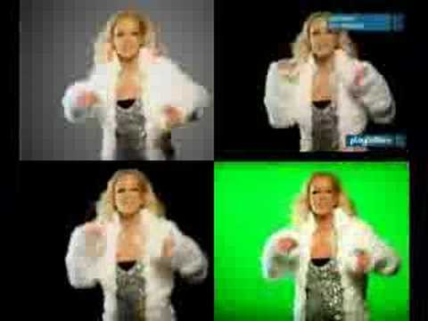 Britney Spears - Piece of Me (4 Versions)