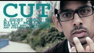 CUT - A Short Film by Billy Mullaney