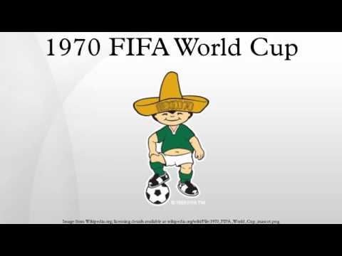 1970 FIFA World Cup