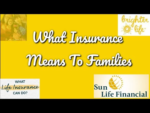 Investment Linked Insurance | Sunlife Financial Of Canada Philippines | Policy Holder  |Baid Channel