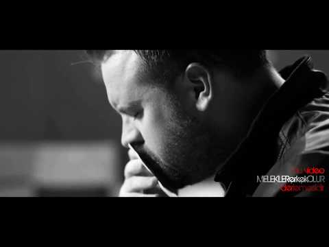 MUSTAFA CECELİ SİMSİYAH (LIVE VERSION) 2017 HD KLİP by MELEKLERerkekOLUR
