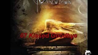 Watch A New Dawn Kissed Goodbye video