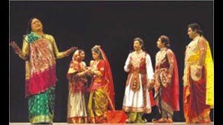 বাংলা যাত্রাপালা - কাগজের ফুল। Bangla Jatra - Kagojer Phool  নট্ট কোম্পানি। Notto Company