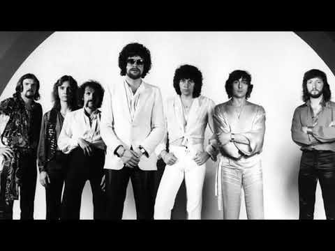 Above The Clouds  InstrumentalVocal   Electric Light Orchestra