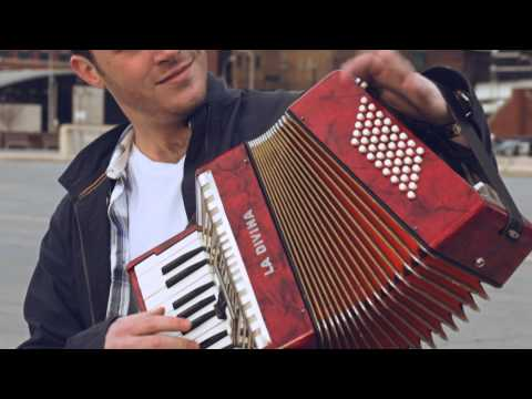 Nathan Carter - On The Boat To Liverpool (Official Music Video)