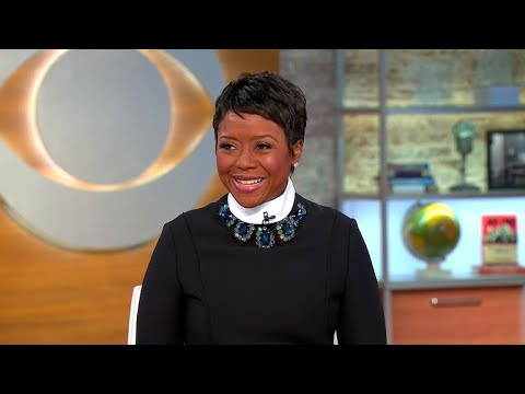 """Mellody Hobson on stock market plunge: """"This is to be expected"""""""