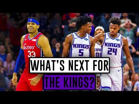 What's Next For The Sacramento Kings?