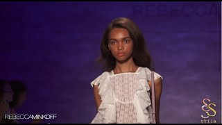 STILA + REBECCA MINKOFF at NYFW Spring 2015 Thumbnail