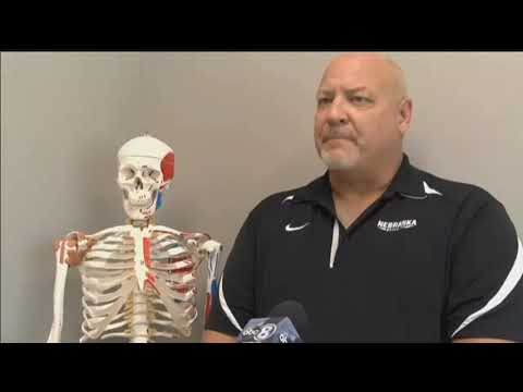 New orthopedic clinic offers stem-cell therapy